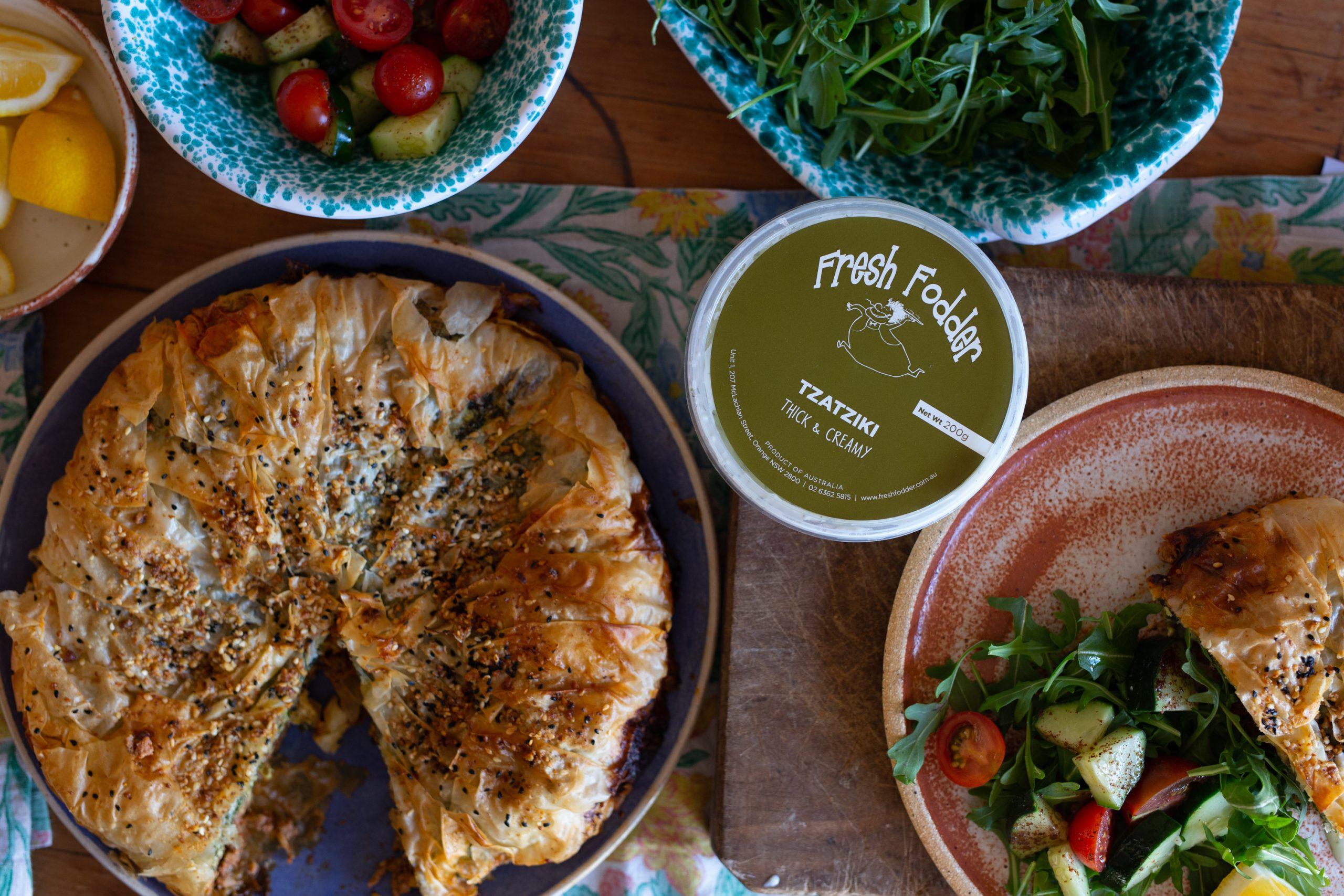 Lamb and chard pie 9_FF Tzatziki-14