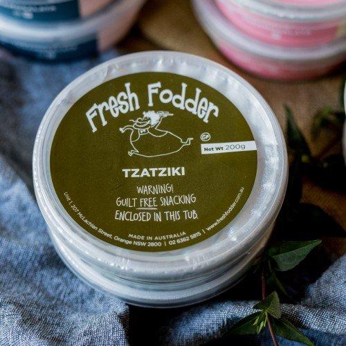 FreshFodder-Tzatziki-Styled