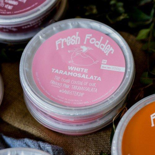 FreshFodder-WhiteTaramosalata-Styled